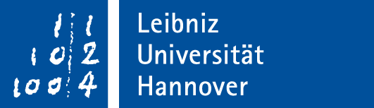 Logo of Leibniz Universität Hannover